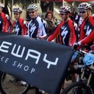 NEWAY sponsor du team pour la saison 2013